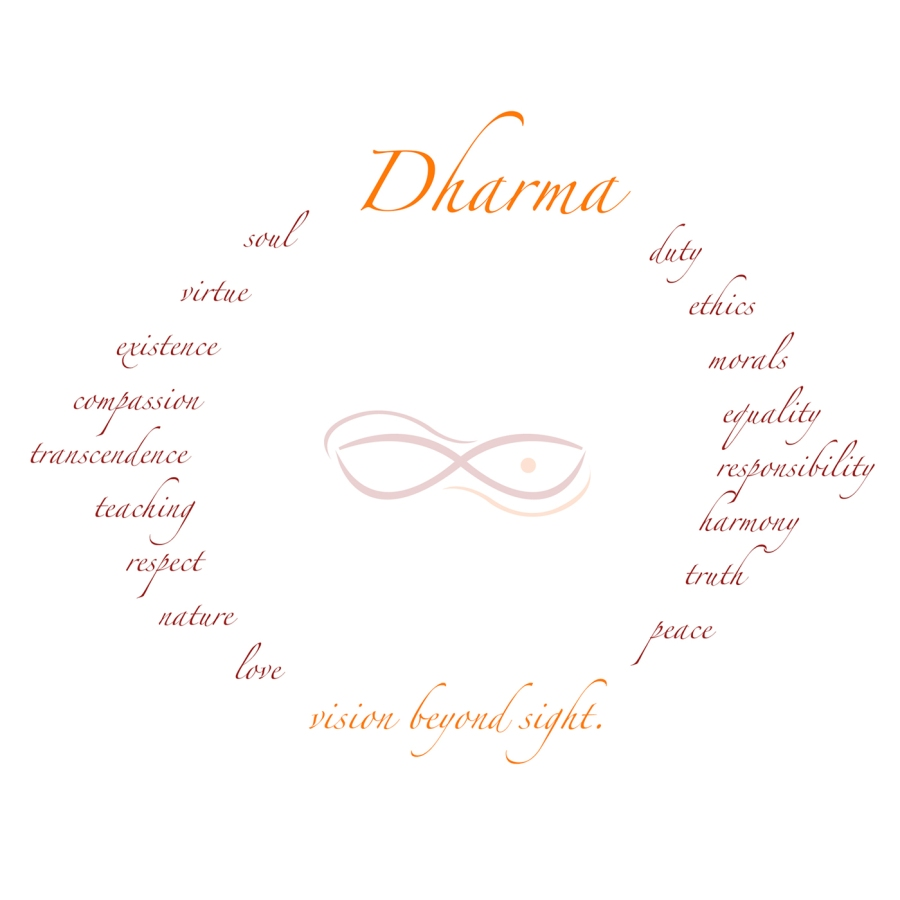 dharma-values